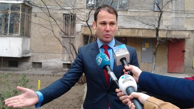 bani de salarii Robert Negoiță vrea la Bruxelles Robert Negoiță vrea pact pe justiție