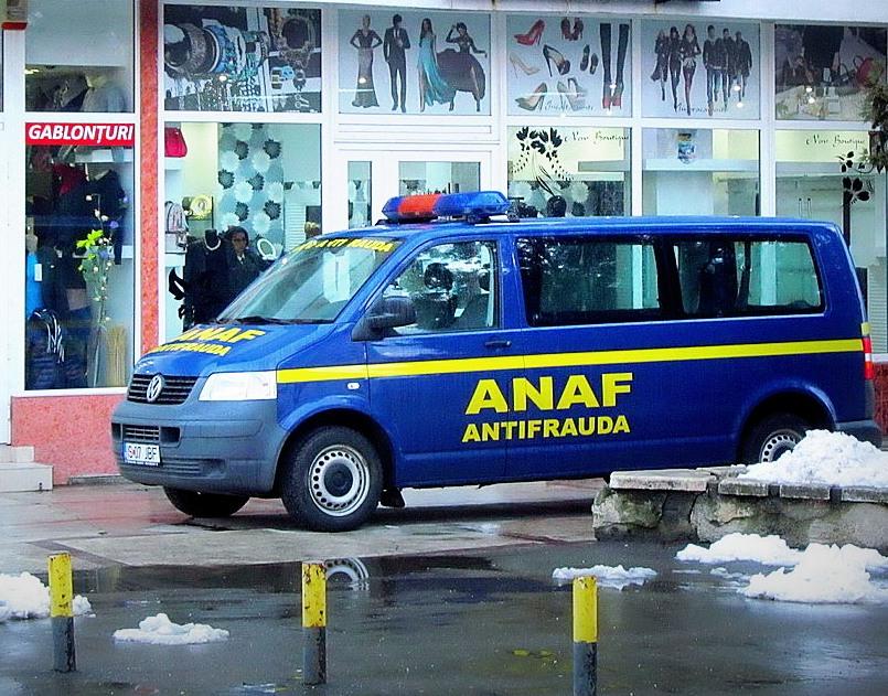 Antifrauda Evazioniștii români ar putea scăpa de închisoare