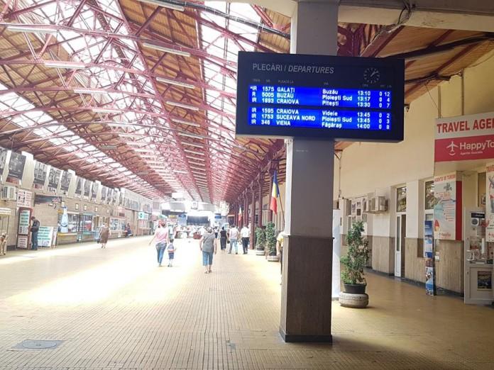 Euro 2020 de la București Probleme în Gara de Nord