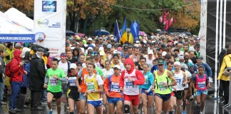 Bucharest Half Marathon