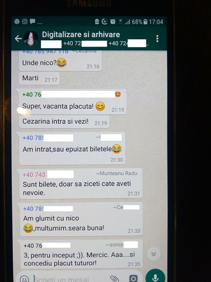 Whats App 5