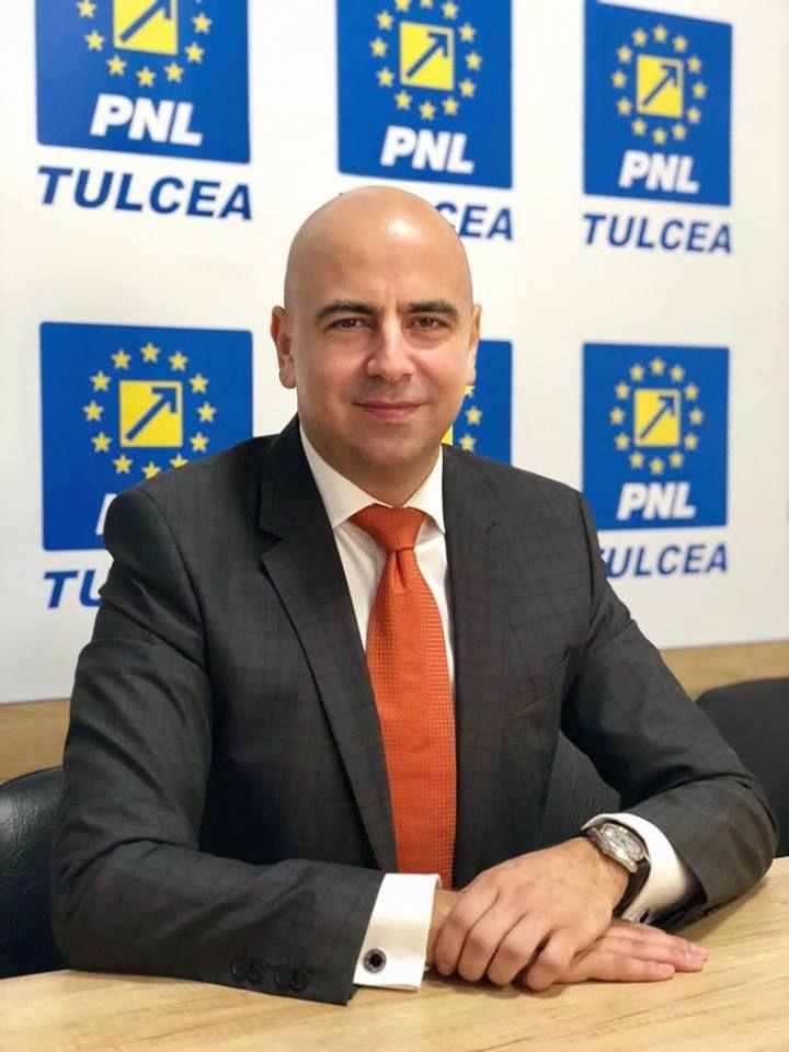 PNL Tulcea