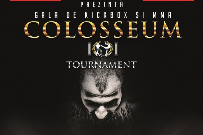 Colosseum Tournament