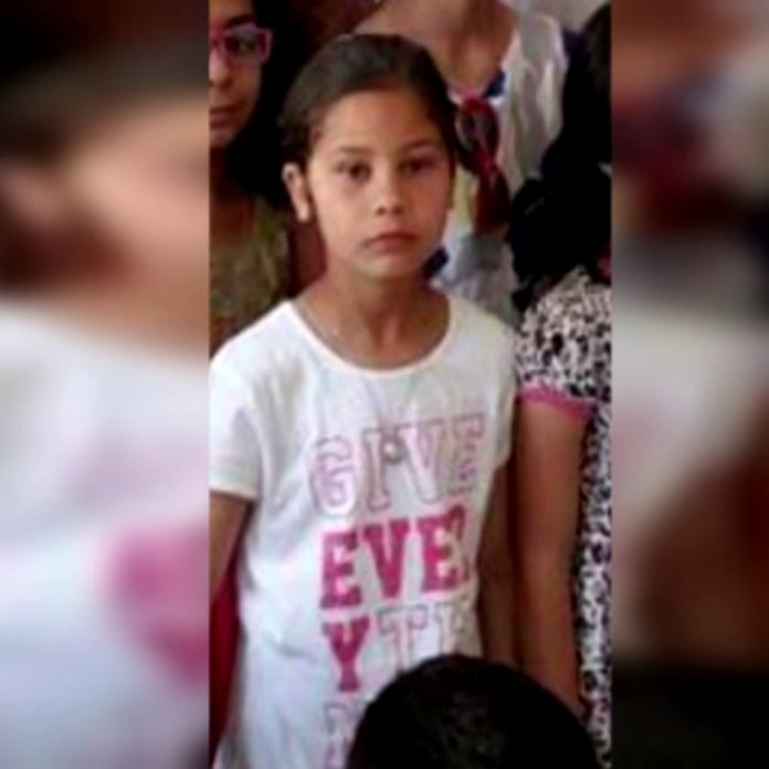 Cazul fetiței din Dâmbovița