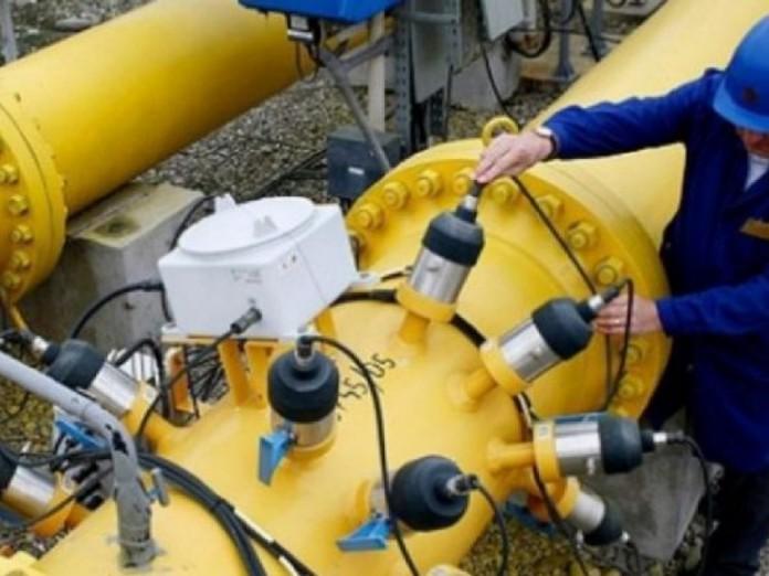 Prețul gazelor scade în Europa, numai în România crește