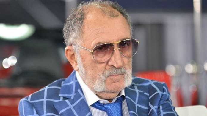 Ion Tiriac, detronat in Topul Forbes